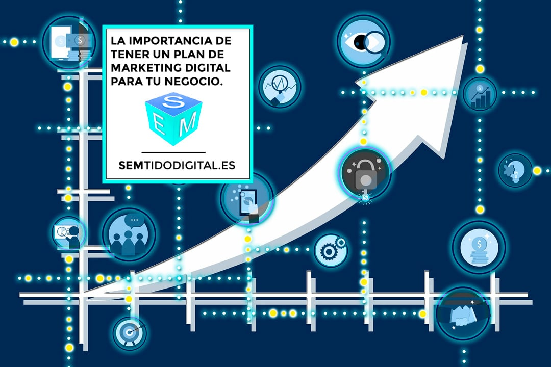 PLAN DE MARKETING DIGITAL PARA TU NEGOCIO