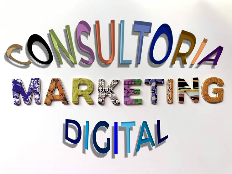 Consultoria Marketing Digital