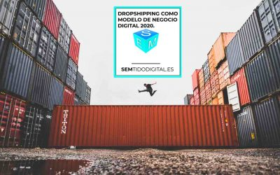 Dropshipping como modelo de negocio digital