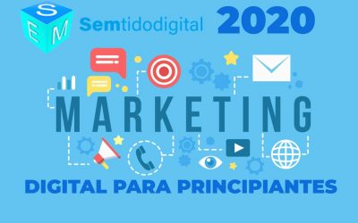 Marketing Digital Para Principiantes 2020